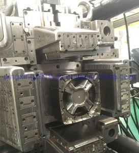 Настраиваемые Precision пластиковые ЭБУ системы впрыска пресс-формы для пластмассовых деталей