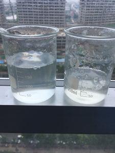 L'hydroxypropylméthyl cellulose détergent HPMC Hand Sanitizer épaississant K150s