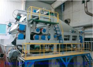 Система подготовки к работе с бумагоделательная машина для гидрогидрогидросистем