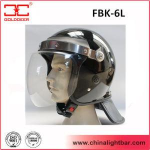 Sturzhelm-Serie mit PC Material Fbk-6L