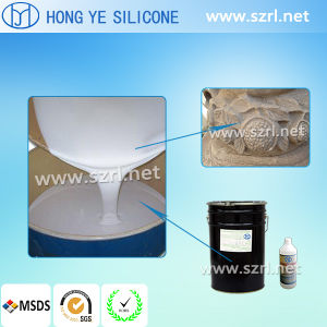 Silicone di pietra artificiale del pezzo fuso RTV-2 di /Cultured