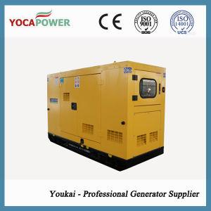leiser elektrischer Generator-Dieselgenerator-Set des Dieselmotor-20kVA