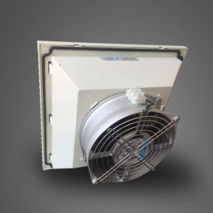 Ventilator-Filter-industrielle elektrische prüfender Ventilator-Filtrationseinheit des China-heiße verkaufenpanel-Fjk6625m230