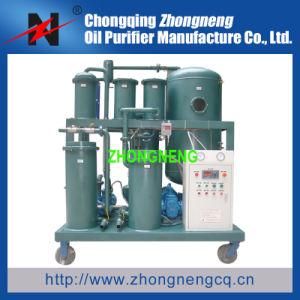 Los residuos de aceite Hidraulic Tya equipo purificador con Ce la norma ISO 9001