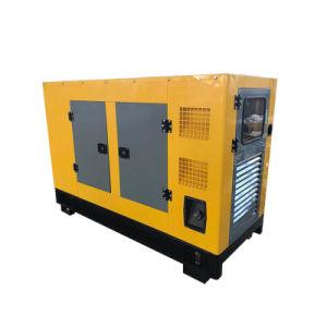 Schalldichter leiser Cummins-elektrischer Strom-Diesel-Generator