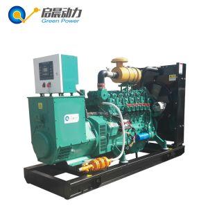 販売のための8kw-1000kw Biogasの発電機セット