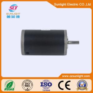 12V/24V DC Motor Eléctrico del Motor de escobillas del motor Universal