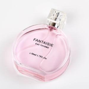 profumi femminili 50ml per il profumo delle estetiche di trucco del regalo