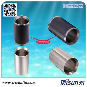 Manicotto dell'asta cilindrica della pompa di Mcm 250/Mission/guarnizione meccanici, rivestimento del diamante