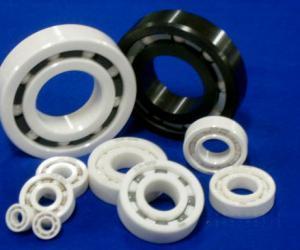 Los rodamientos de cerámica (6222, 6224, UCS202, UC203, UC202)