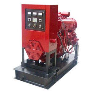 generatore silenzioso diesel di 50kVA 40kw Deutz