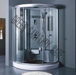 Cabina de ducha de vapor (FB-7702B)