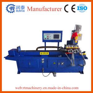 Metallrohr-Ausschnitt-Maschine CNC-Rt-350 hydraulische Full-Automatic