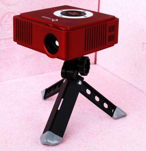Светодиодный проектор (CE-518)