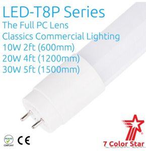 LED Light T8 PC Tube 20W