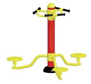 Manillar Nscc cintura formador de equipos de gimnasia al aire libre