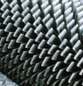 Buis van de Vin van de hoge Frequentie de Elektrische Weerstand Gelaste Spiraalvormige - 2