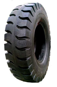 Road Radial Tyres E4、4000r57を離れた三角形Brand