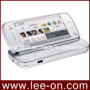 Celular com TV Mini-N97