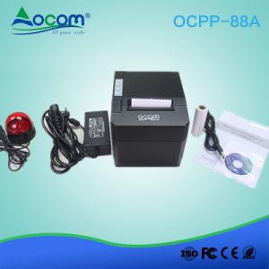 printer van het Ontvangstbewijs van de Interface 3inch USB de Thermische voor Loterij