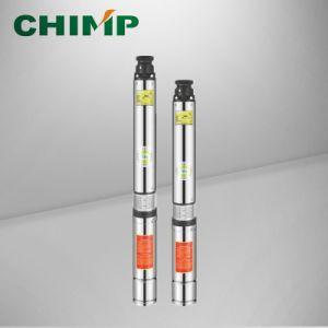 5Puits profond de la série SD8 Pompe Submersible pompe forage 1.1-7,5 Kw