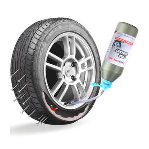 Eversafe Reifen-Durchbohrung-dichtungsmasse-Verlegenheits-flacher Gummireifen