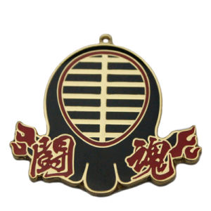 Druckguss-Zink-Legierungs-Singapur-Marathon-Sport-Medaillen für Andenken als Metallfertigkeit (080)