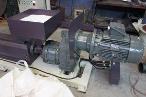 Macchina della pellicola saltata HDPE stabile dell'uscita per il sacchetto di immondizia