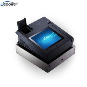 한세트 POS 끝 기계 붙박이 열 인쇄 기계