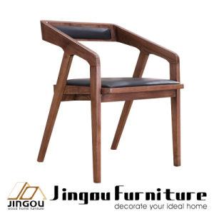 Muebles de hogar moderno restaurante de madera sillas para Comedor
