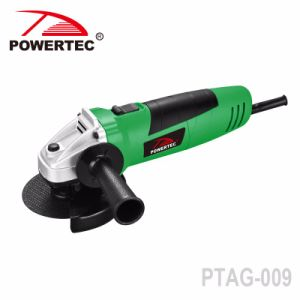 Powertec 500W/650W/710W Electric meuleuse d'angle (PTAG-009)
