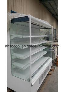Steckbares Nehmen und geht kühlraum für Getränk und Molkerei Handels