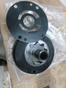 Pomp van het Toestel van de Pomp A4vg125 van de Last van Rexroth A4vg de Hydraulische voor Concrete Pomp Hbtm