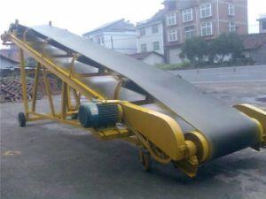 L'exploitation minière de la courroie du convoyeur à usage intensif pour le charbon, sables, des pierres