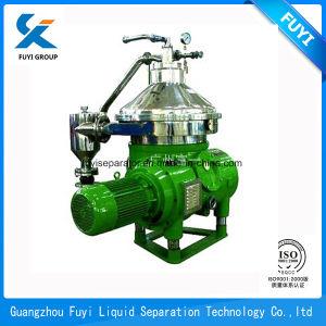 Centrifuga del disco di auto pulizia di Fuyi per l'estrazione farmaceutica con la centrifuga ad alta velocità