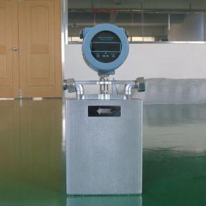 Tester di portata in peso per l'erogatore e la stazione di CNG