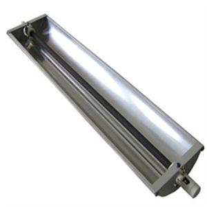 Cerámica de alta tecnología de calefacción del tubo de infrarrojos