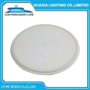 Indicatore luminoso subacqueo fissato al muro della piscina della lampada di IP68 DC12V 18W LED