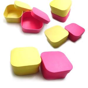 In het groot Aangepast Embleem die de Mooie Gerecycleerde Juwelen afdrukken die van de Verpakking van het Suikergoed van het Karton van de Uitbreiding van de Sluiting Roze Magnetische het Vakje van de Gift van het Document van Kraftpapier voor Verpakking vouwen