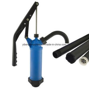 Hebelgriff-Öl-Pumpen-Zylinder-Pumpe mit der 55 Gallonen-Trommel