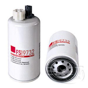 De hete Filters van de Stookolie van de Kwaliteit van de Verkoop Originele Voor Fleetguard Fs19732