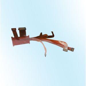 유연한 인쇄 회로 기판 FPC 제조자 케이블 막 스위치 FPC