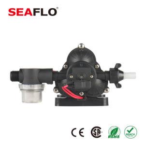 Seaflo heißer Verkauf 24 Volt Gleichstrom-Pumpe