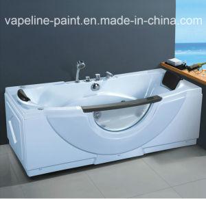 Foshan banho moderna fábrica do cilindro de Surf Sanitárias Hydro-Massage Banheira (1700 X 880 X 620 mm)