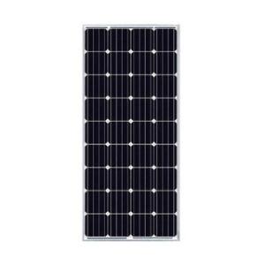 monokristallines Silikon-Sonnenenergie-Panel der neuen Art-150W