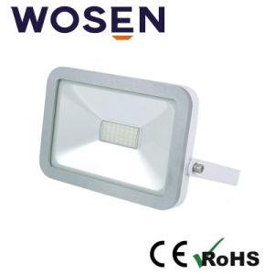 IP65 30W Holofote LED com marcação RoHS/aprovado pela FCC