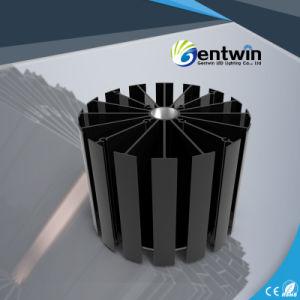 30~300W LED de Extrusión de Aluminio serie Zt Disipador de calor de la Bahía de LED de luz LED de alta y baja luz