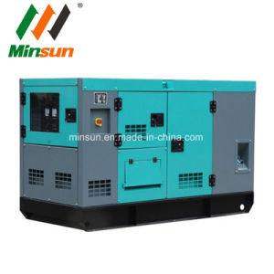 Tipo aperto 6 generatore di Cummins del Ce di potere diesel del cilindro