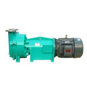 2bv2-071 petit anneau liquide de transmission directe de pompe à vide