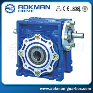 La mejor calidad de los Motores de engranaje helicoidal de la serie Nmrv